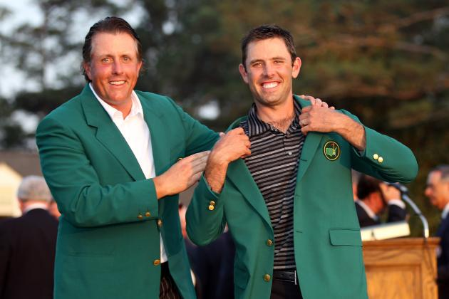 Masters 2012: Why Augusta Is Golf's Greatest Event of the Year