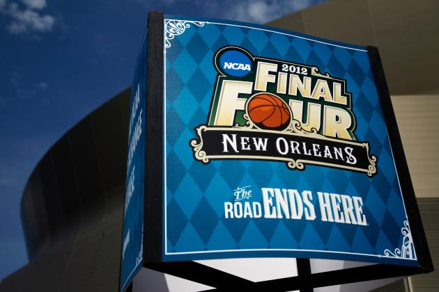 NCAA Tournament 2012: Final Four Predictions and Betting Odds Update