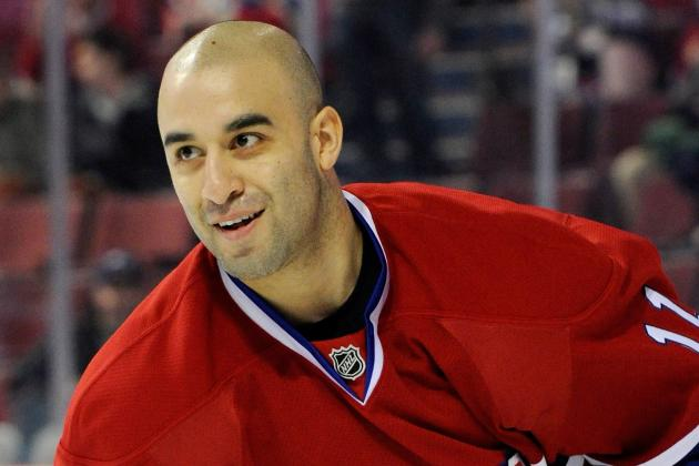 The NHL's 25 Most Overpaid Players