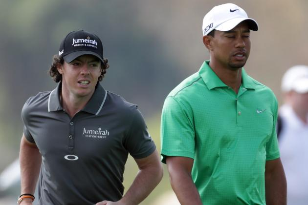 Masters Odds 2012: Latest Predictions for Top 50 Players in PGA Classic