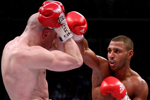 Boxing's 10 Rising Stars Who Deserve a Shot at a Title Belt