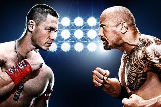 WrestleMania 28: Ranking Possible Outcomes for Rock vs. John Cena