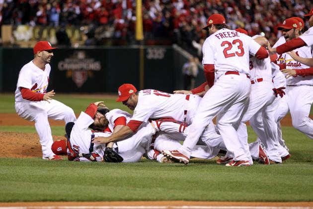 MLB Predictions 2012: Guessing the Win-Loss Record for Every Team in Baseball