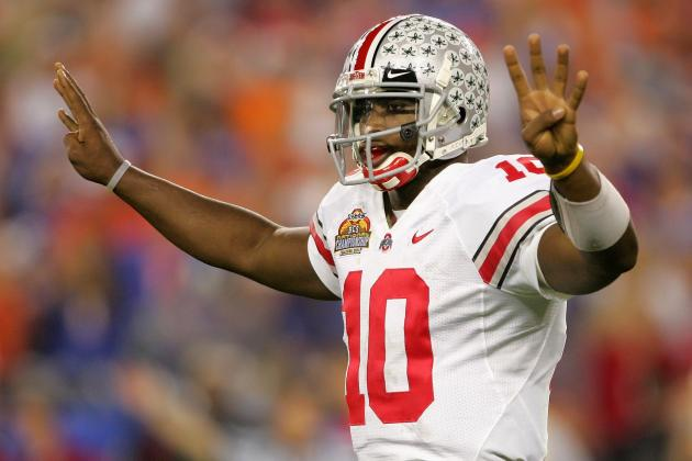 Ohio State Football: The 10 Best Quarterbacks in School History