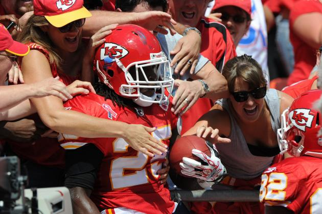 Kansas City Chiefs: 7 Reasons Why They Will Be Even Better in 2012