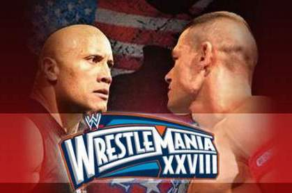 WrestleMania 28: How to Save the Lose-Lose Situation of the Rock vs. John Cena
