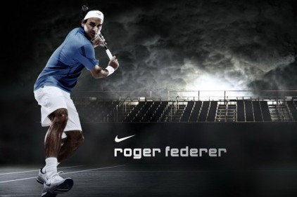 Roger Federer's Top 10 Commercials