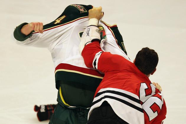 Chicago Blackhawks: 5 Reasons They're Going to Be a Tough out in Playoffs