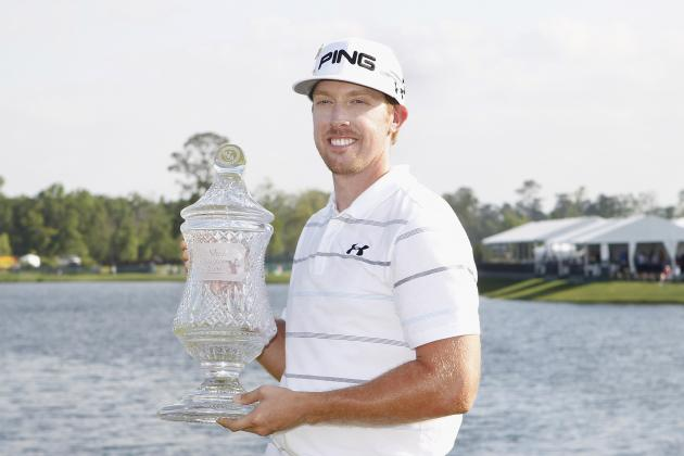 Masters Favorites 2012: How the World's Top 5 Will Do at Augusta