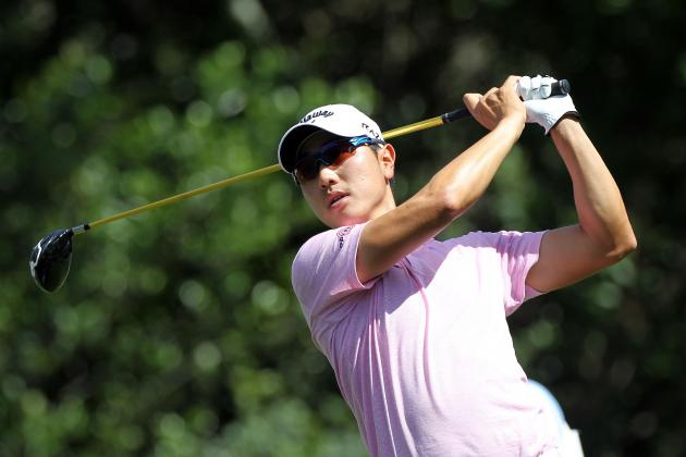 Masters Field 2012: Sang-Moon Bae and Unknowns You Shouldn't Overlook