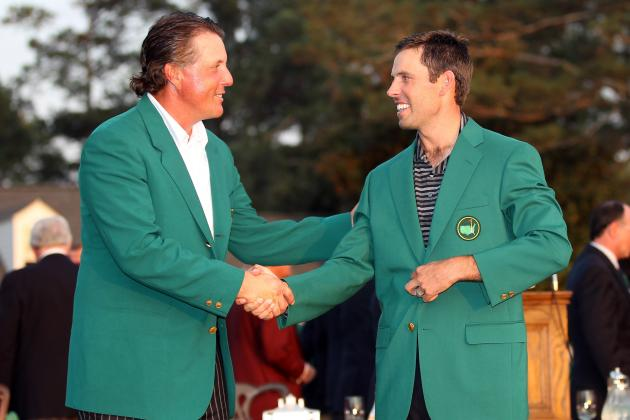 Masters Field 2012: Everything You Need to Know About the Year's First Major