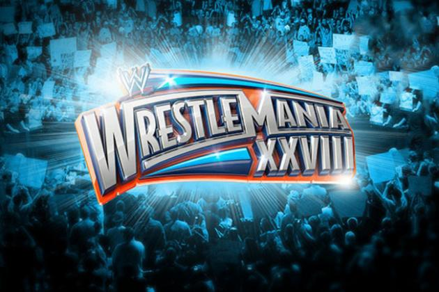 WrestleMania 28 Predictions: Predicting the Finish to Every Match