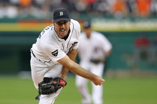 MLB Opening Day 2012: Top 10 Pitching Matchups to Watch