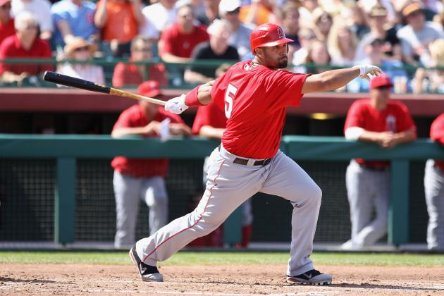 MLB Free Agency 2012: Re-Grading All 30 Teams' Offseasons on Opening Day