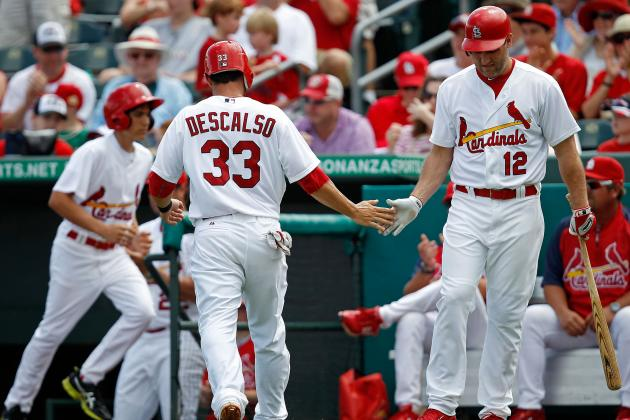 4 St. Louis Cardinals Who Disappointed in Spring Training