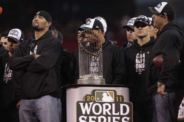 2012 MLB Predictions: All 30 Teams' Odds of Winning the World Series
