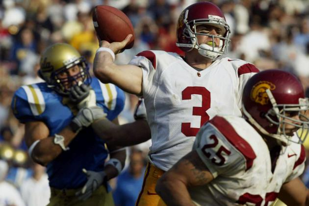 USC Football: 10 Best Quarterbacks in School History