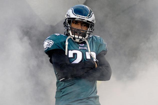 2012 NFL DRAFT: 6 Who Could Replace Asante Samuel for Philadelphia Eagles