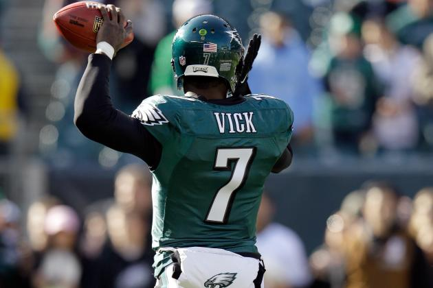 5 Players That Michael Vick Would Love to See the Philadelphia Eagles Draft