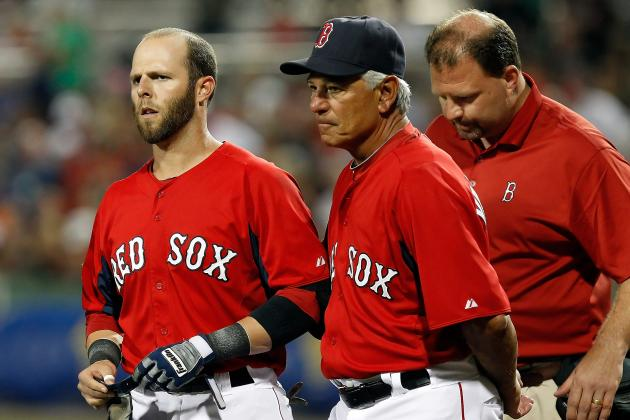 Boston Red Sox: 5 Reasons the Sox Will Win the AL East in 2012