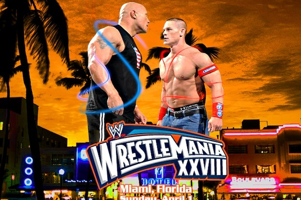 WrestleMania 28 Results: 10 Most Shocking Incidents from This Year's Event