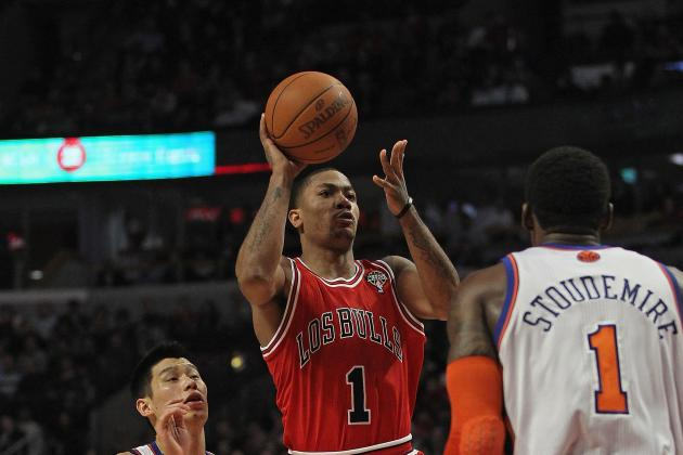 Chicago Bulls: 3 Players Who Won't Be Around in 2013