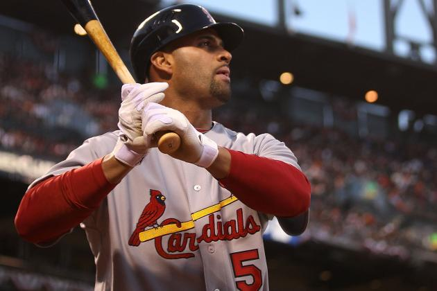 St. Louis Cardinals Trade Speculation: 6 Sluggers Worth Pursuing at Deadline