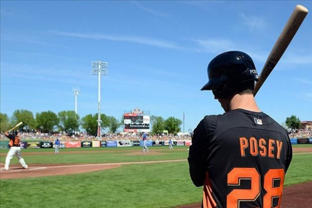 San Francisco Giants: 10 Burning Questions Heading into Opening Day
