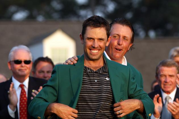 The Masters 2012: Dark Horse Contenders for Augusta