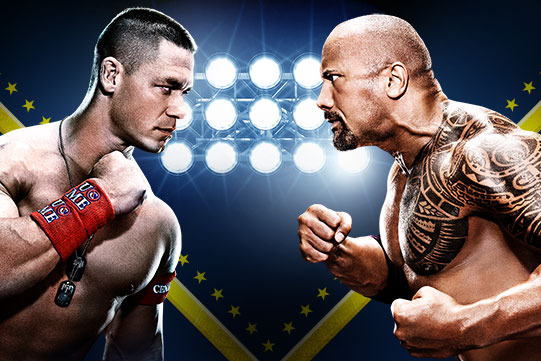 WrestleMania 28:  My 'Classic' Predictions