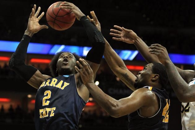Mid-Major Top 25, Final Edition: Murray State Wraps Up Season as Clear No. 1