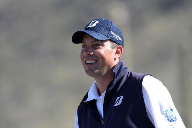 Masters 2012: Matt Kuchar & 15 Others Who Could Earn First Major Victory