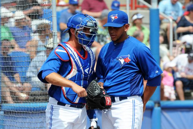 Toronto Blue Jays 2012: 5 Reasons the Jays Will Make the Playoffs