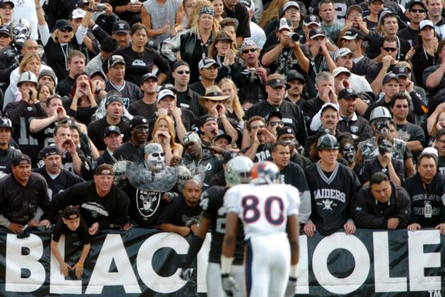 Oakland Raiders: 7 Bold Expectations for the Silver and Black