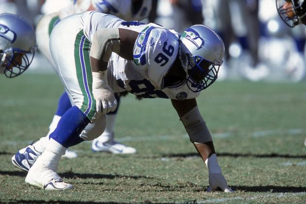 The Top 10 Defensive Tackles in NFL History