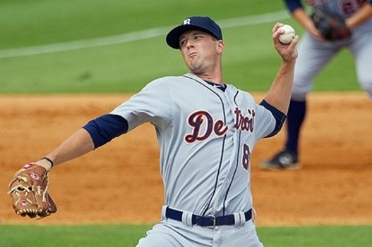 Detroit Tigers: 5 Reasons Why Drew Smyly Was Best Choice for No. 5 Starter