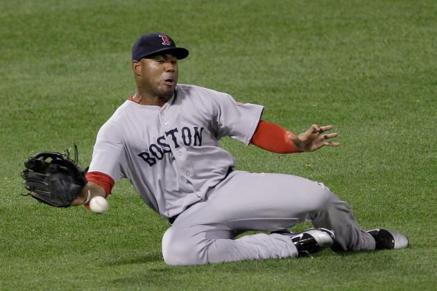 Boston Red Sox: 4 Reasons Carl Crawford Must Shine in 2012