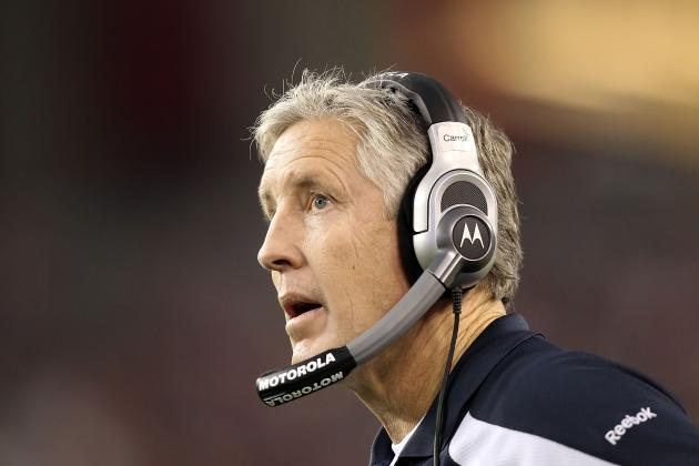 Seattle Seahawks: 4 Reasons This Is Pete Carroll's Make-or-Break Season