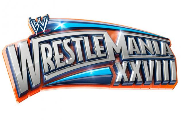 WWE WrestleMania 28 Results: The Undertaker and the 15 Most Memorable Moments