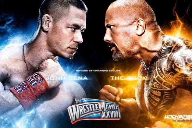 WWE WrestleMania 28 Results: Winners and Losers from Sunday's Showdown