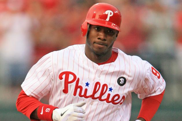 Domonic Brown and 7 Philadelphia Phillies Trade-Bait Prospects