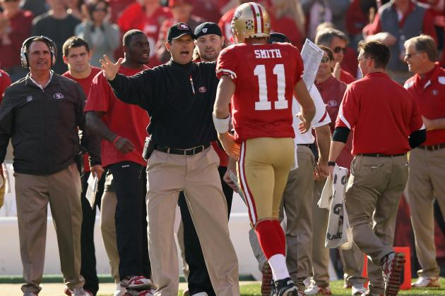 7 Reasons the San Francisco 49ers Have the NFC West Locked Up