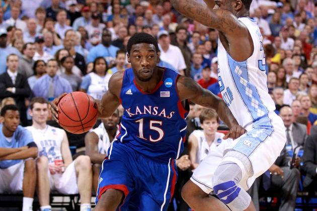 Kentucky vs. Kansas: 7 Biggest X-Factors in NCAA Final on Monday Night