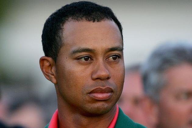 Masters Predictions 2012: Why Tiger Woods Will Return to Championship Form