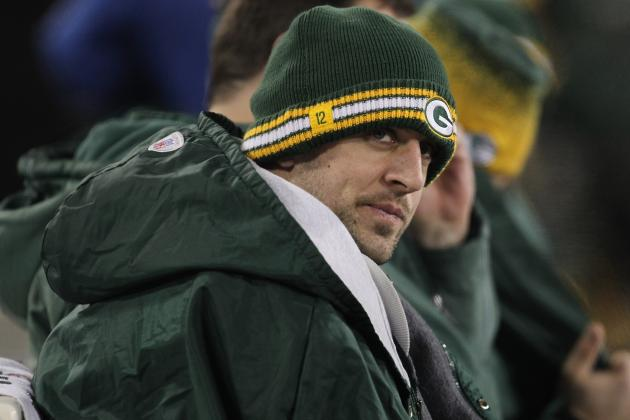 5 Players That Aaron Rodgers Would Most Love for the Green Bay Packers to Draft
