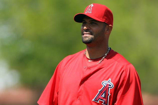 50 Bold Predictions for the 2012 MLB Season