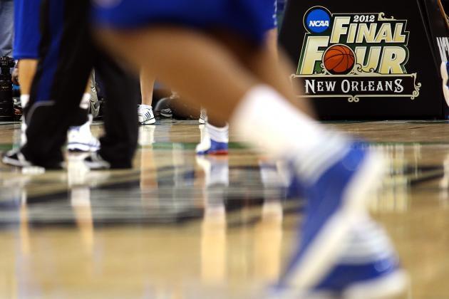 NCAA Basketball Championship: 5 Proposition Bets for Kentucky vs. Kansas