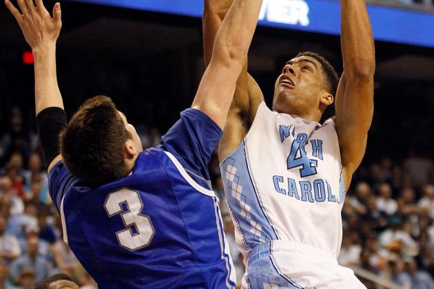 College Basketball Predictions: Preseason All-American Teams for 2012-2013