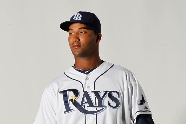 Tampa Bay Rays 2012: Evaluation on the Top Prospects, Part 4