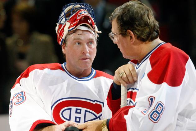 7 Reasons Why Patrick Roy Can't Be the Montreal Canadiens' Next GM or Coach